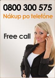 Nákup po telefóne